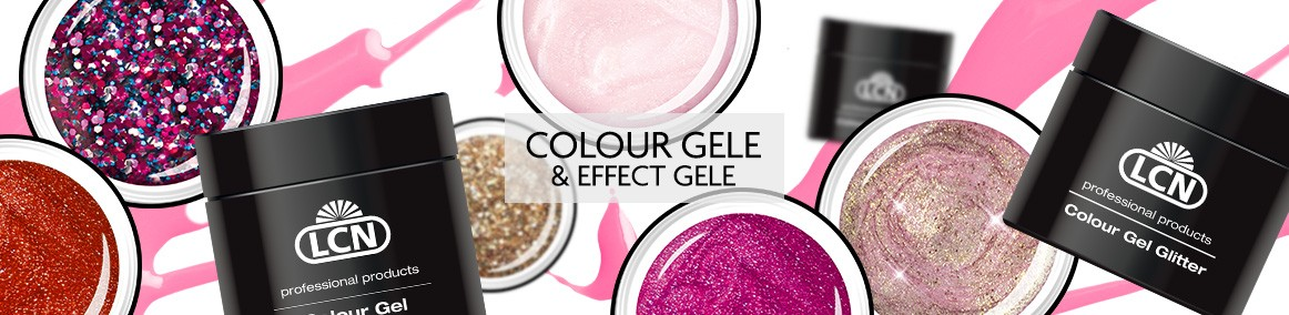 Colour & Effekt Gel