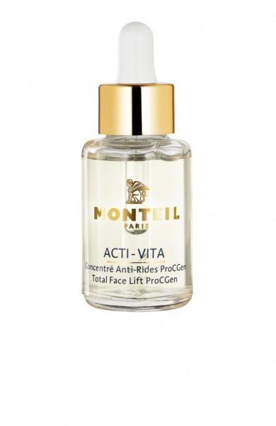 ACTI-VITA Total Face Lift ProCGen 30ml