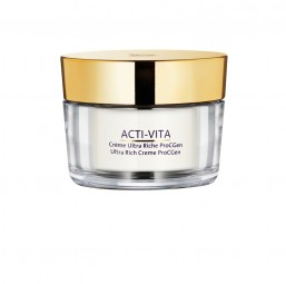 ACTI-VITA Ultra Rich Creme ProCGen 50ml