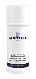 Solutions Soft Deodorant Creme 40ml