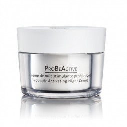 ProBeActive Probiotic Night Cream 50ml