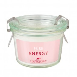 Candle Pure Energy I Glasburk