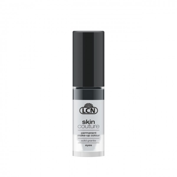 Skin Couture Permanent Make-Up Eyes solid granite, 5 ml