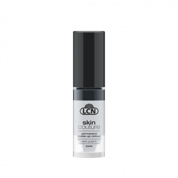 Skin Couture Permanent Make-Up Eyes dark graphit, 5 ml