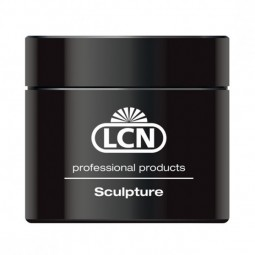 Sculpture and Extension Gel F - Clear 50ml