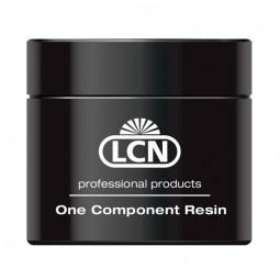 One Component Resin F Pink 100ml