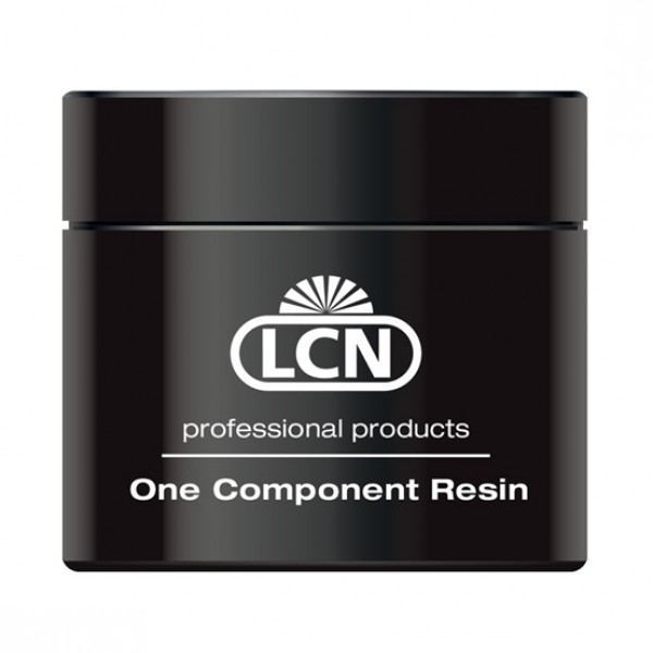 One Component Resin Clear 20ml