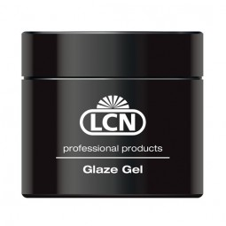 Glaze Gel - Clear 20ml