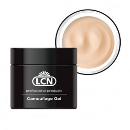 Camouflage UV-Gel Natural Beige 15ml