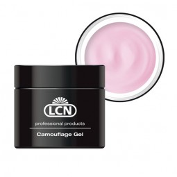 Camouflage UV-Gel Cool Pink 15ml