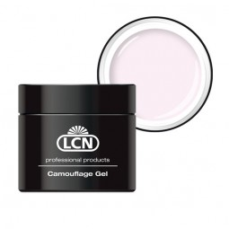 Camouflage UV-Gel Soft Rosé 15ml