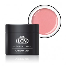 Colour Gel Light Rose 5ml