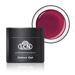 Colour Gel Fuchia Red 5ml