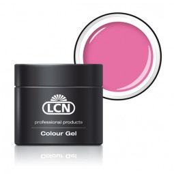 Colour Gel Pretty Pink 5ml