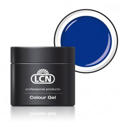 Colour Gel Ocean Blue 5ml // Colour of the year