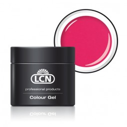 Colour Gel Tahitian Pink 5ml