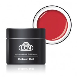 Colour Gel Ruby Red 5ml