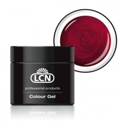 Colour Gel Rubin Red 5ml