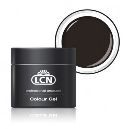 Colour Gel Chocolate Fudge 5ml