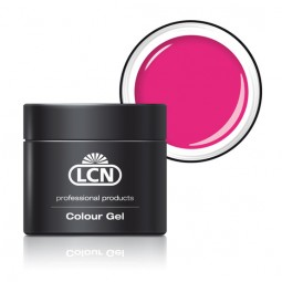 Colour Gel Raspberry Lollipop 5ml