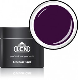 Colour Gel Dark Plum 5ml