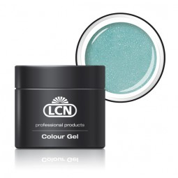 Colour Gel Pearl Turquoise 5ml