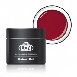 Colour Gel Italian Red 5ml