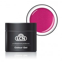 Colour Gel Truly Pink 5ml