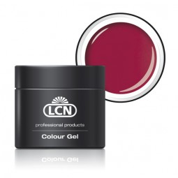 Colour Gel Strawberry Red 5ml