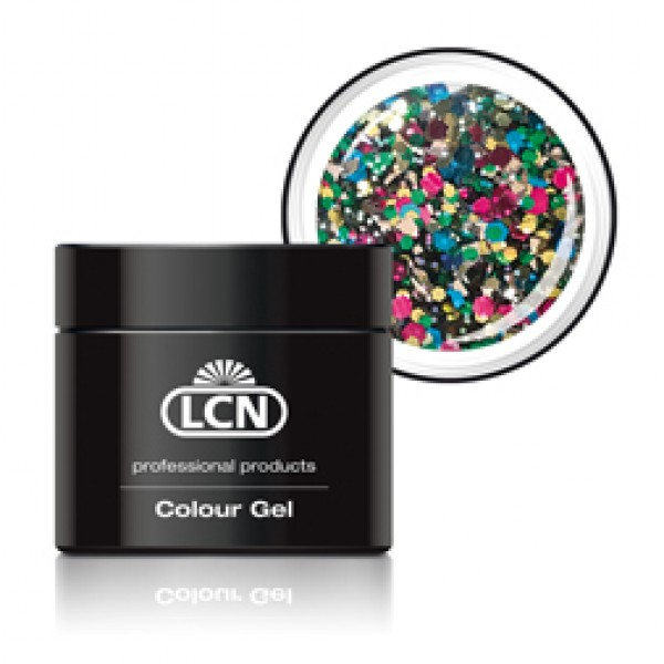 Colour Gel Tuk Tuk 5ml