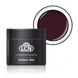 Colour Gel Dark Cherry 5ml