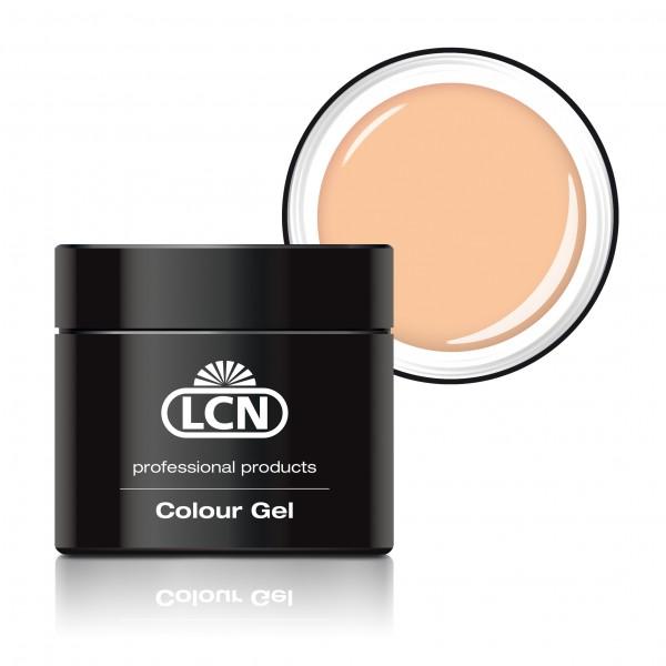 Colour Gel peach iced tea 5ml