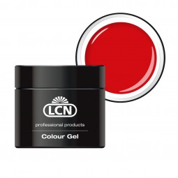 Colour Gel - red earth TREND COLOUR