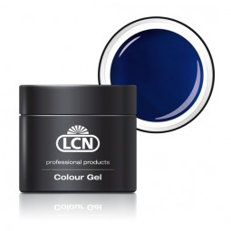 Colour Gel Night Blue 5ml //Colour of the year