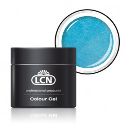 Colour Gel Pearl Blue 5ml