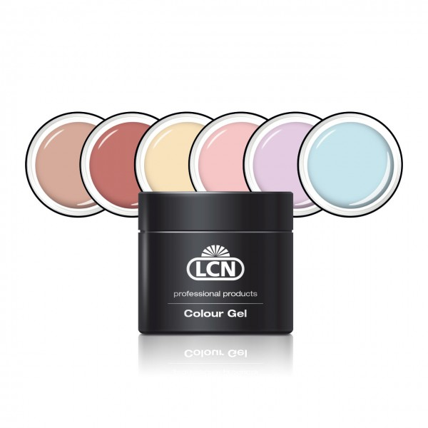 Colour Gel - ego boost TREND COLOUR
