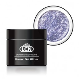 Colour Gel Glitter Violet Dream 5ml