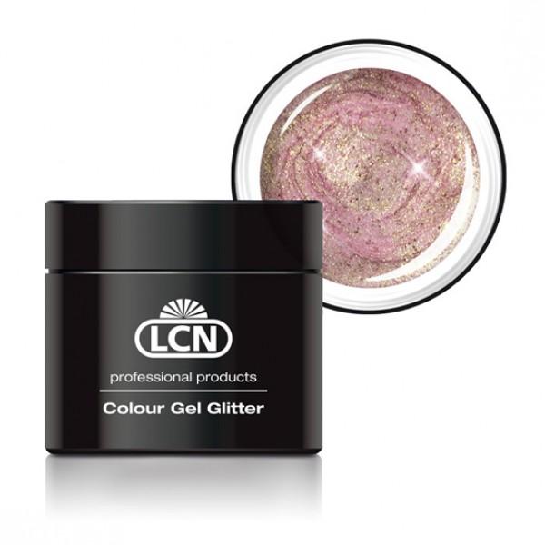 Colour Gel Glitter Rosè Dream 5ml