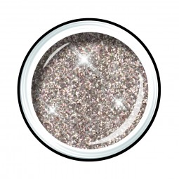 Colour Gel Glitter St. Barth 5ml
