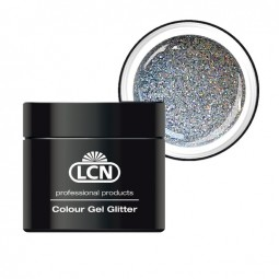 Colour Gel - Glitter, galaxy express 5 ml