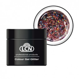Colour Gel - Glitter, mission to mars 5 ml