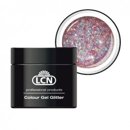 Colour Gel - Glitter, lost in space 5 ml