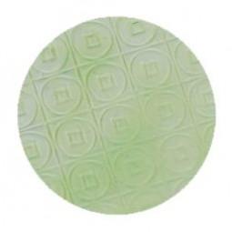 Glass Gel Green Card 5ml