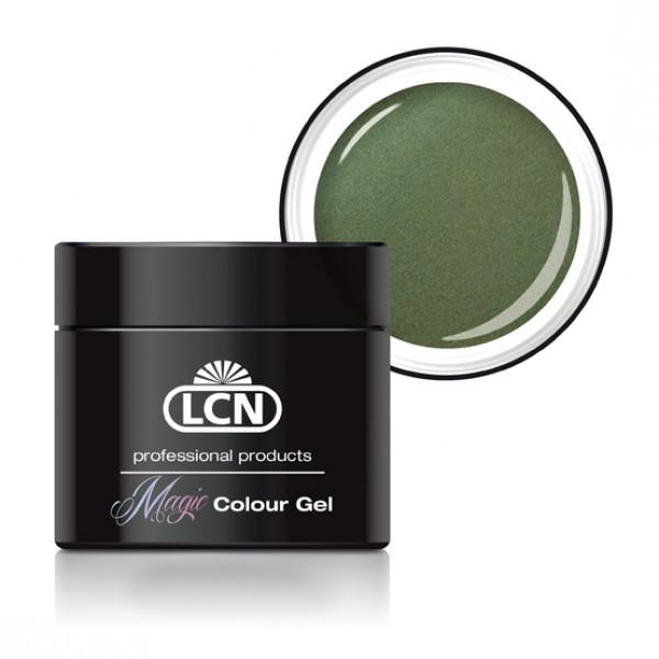 Colour Gel Magic Galaxy Green 5ml