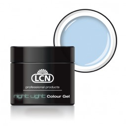 Colour Gel Night Light Blue 5ml