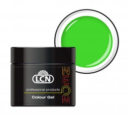 Coour gel-Neon Granny smith 5 ml