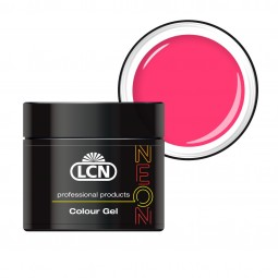 Colour gel Neon poppy flamingo 5 ml