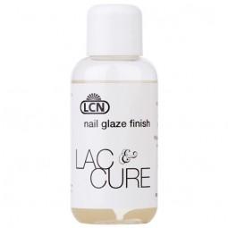 Lac&Cure Nail Glaze Finish 50ml