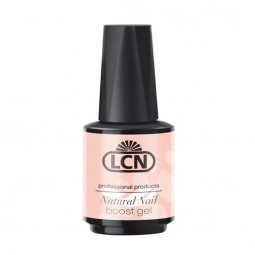 Natural Nail Boost Gel Keratin10ml nude charm