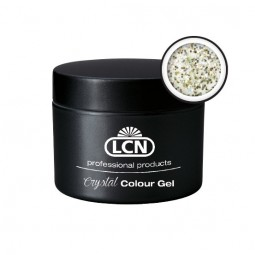 Colour Gel Crystal Gold 5ml